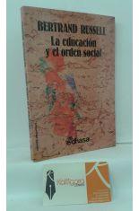 LA EDUCACIÓN Y EL ORDEN SOCIAL