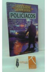 RELATOS CORTOS POLICÍACOS