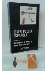 JOVEN POESÍA ESPAÑOLA