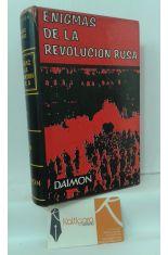 ENIGMAS DE LA REVOLUCIÓN RUSA
