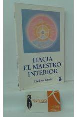 HACIA EL MAESTRO INTERIOR