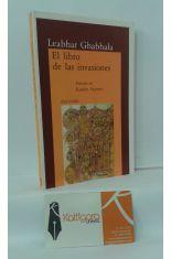 EL LIBRO DE LAS INVASIONES (LEABHR GHABHALA)
