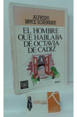 EL HOMBRE QUE HABLABA DE OCTAVIA DE CÁDIZ