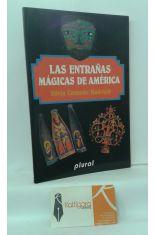 LAS ENTRAÑAS MÁGICAS DE AMÉRICA