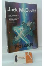 POLARIS. SERIE ALEX BENEDICT 2