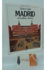 MADRID DE LOS ÚLTIMOS AUSTRIAS