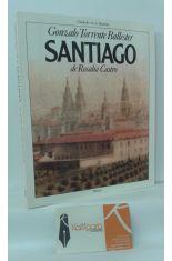 SANTIAGO DE ROSALÍA CASTRO