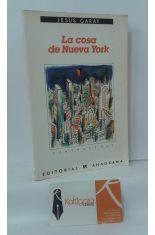 LA COSA DE NUEVA YORK