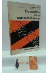 LOS ESTADIOS DE LA EVOLUCIÓN HUMANA