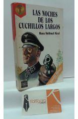 LA NOCHE DE LOS CUCHILLOS LARGOS