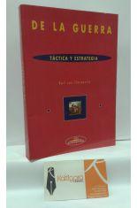 DE LA GUERRA. TÁCTICA Y ESTRATEGIA