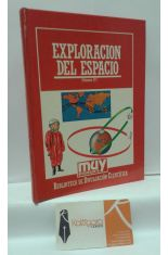 EXPLORACIÓN DEL ESPACIO (VOLUMEN IV)