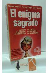 EL ENIGMA SAGRADO ¿TUVO CRISTO DESCENDENCIA?