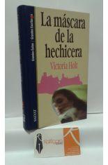 LA MÁSCARA DE LA HECHICERA