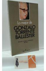 LO MEJOR DE TORRENTE BALLESTER