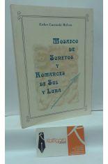 MOSAICO DE SONETOS Y ROMANCES DE SOL Y LUNA
