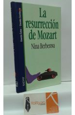 LA RESURRECCIÓN DE MOZART