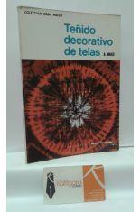 TEÑIDO DECORATIVO DE TELAS