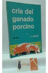 CRÍA DEL GANADO PORCINO