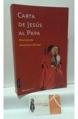 CARTA DE JESÚS AL PAPA