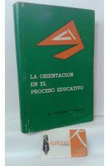 LA ORIENTACIÓN EN EL PROCESO EDUCATIVO