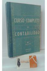 CURSO COMPLETO DE CONTABILIDAD