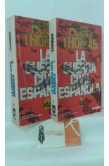 LA GUERRA CIVIL ESPAÑOLA (2 TOMOS)