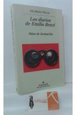 LOS DIARIOS DE EMILIO RENZI. 1, AÑOS DE FORMACIÓN