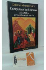 COMPAÑEROS EN EL CAMINO. ICONOS BÍBLICOS PARA UN ITINERARIO DE ORACIÓN