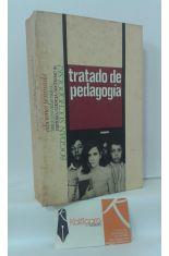 TRATADO DE PEDAGOGÍA