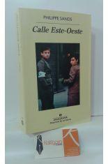 CALLE ESTE-OESTE. SOBRE LOS ORÍGENES DE