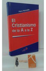 EL CRISTIANISMO DE LA A LA Z (DICCIONARIO)