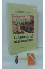 LA FORMACIÓN DEL MUNDO MODERNO. SIGLOS XIV-XVII