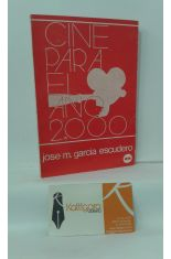 CINE PARA EL AÑO 2000 (LA EDUCACIÓN DE MASAS Y EL CINE)