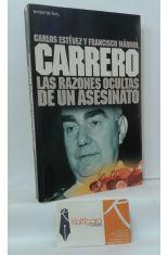 CARRERO, LAS RAZONES OCULTAS DE UN ASESINATO