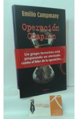 OPERACIÓN CHAPLIN