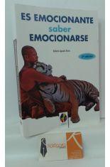ES EMOCIONANTE SABER EMOCIONARSE