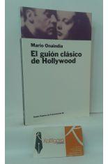 EL GUIÓN CLÁSICO DE HOLLYWOOD