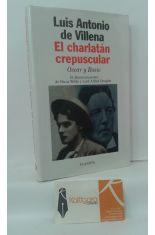 EL CHARLATÁN CREPUSCULAR. OSCAR Y BOSIE