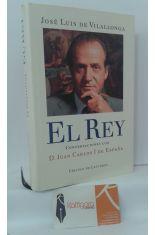 EL REY. CONVERSACIONES CON D. JUAN CARLOS I DE ESPAÑA