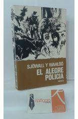 EL ALEGRE POLICÍA