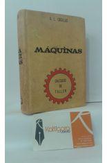 MÁQUINAS. CÁLCULOS DE TALLER