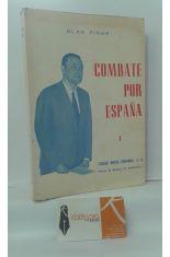 COMBATE POR ESPAÑA I