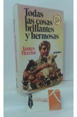 TODAS LAS COSAS BRILLANTES Y HERMOSAS