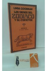 LOS SIGNOS DEL ZODIACO Y SU CARACTER. ARIES