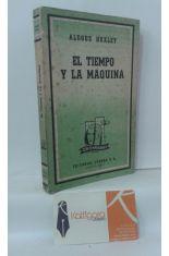 EL TIEMPO Y LA MÁQUINA