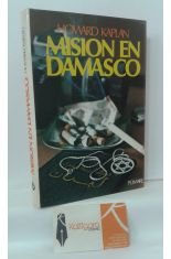 MISIÓN EN DAMASCO