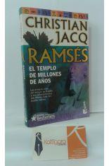 RAMSÉS. EL TEMPLO DE MILLONES DE AÑOS