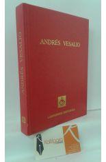 ANDRÉS VESALIO ICONOGRAFÍA ANATÓMICA (FABRICA, EPITOME, TABULAE SEX)