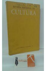 REVISTA NACIONAL DE CULTURA 151-152 (MARZO-JUNIO 1962)